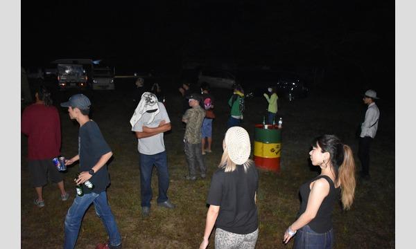 ClubJAMROCK6周年 9月21日 イベント画像3