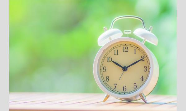 T-ONE HEALING COMMINITY(株)の10月14日(木)《オンライン》心理講座4「感情で左右される時間」⑤イベント