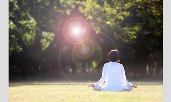 【オンライン】4/20(火)聖なるピラミッド瞑想 イベント画像1