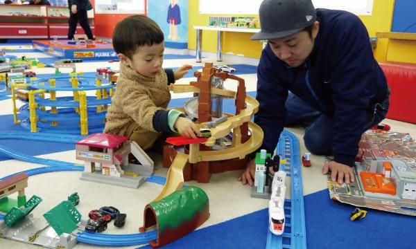 【12/8(火)】東条湖おもちゃ王国 前売り券☆GOTOイベント対応☆ イベント画像1
