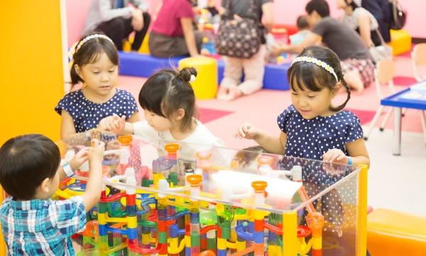 【最大300円割引】東条湖おもちゃ王国 前売り券 イベント画像3