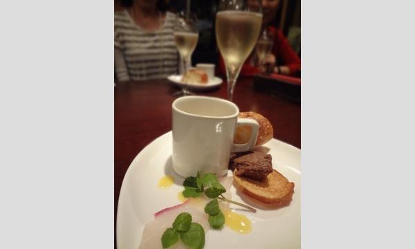 大人の宴足「バルウォーク那覇Vol.5」〜飲んで、食べて、5軒ハジゴ〜 イベント画像3