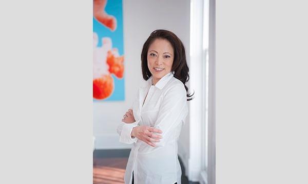 「全米最優秀女子高生」の母が実践した家庭教育法講座 イベント画像3