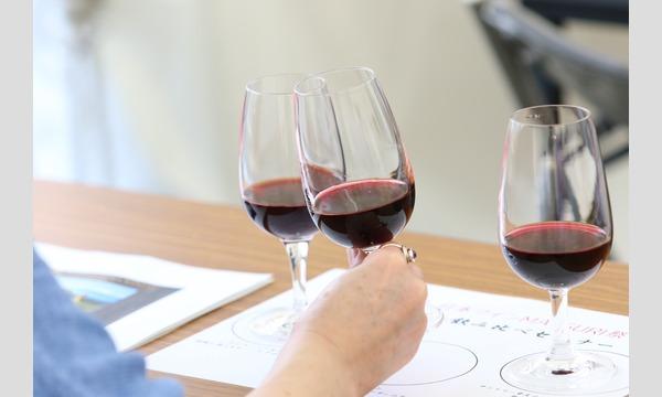 日本ワインMATSURI祭 プレミアムセミナー~高級ワインを飲み比べしよう~ イベント画像3