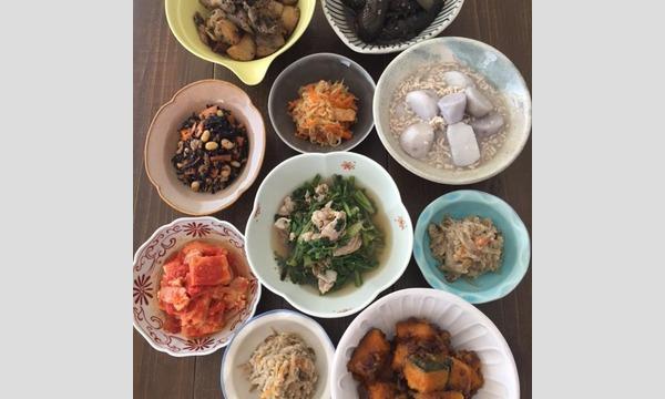 ライブドアブログ公式ブロガー井上かなえお料理教室in北海道 イベント画像2