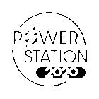 POWER STATION 2020のイベント