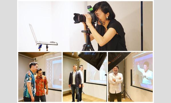 【フリーランス / ビジネスマン向け】プロカメラマンによるプロフィール写真の撮影会 イベント画像2