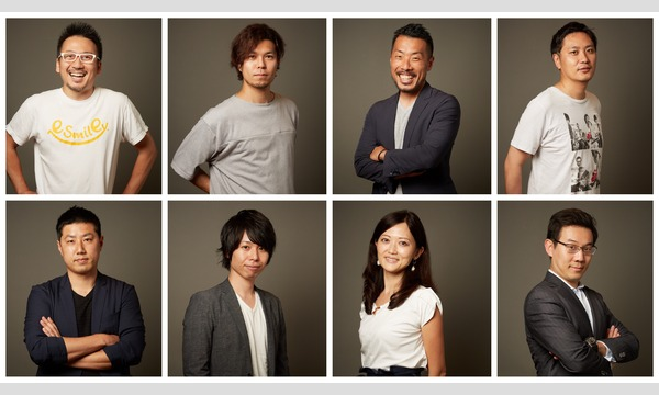 【フリーランス / ビジネスマン向け】プロカメラマンによるプロフィール写真の撮影会 イベント画像3