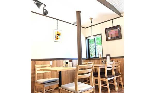 【家庭で手軽に飲めるおいしいコーヒーセミナー】喫茶レア&Cafeタイ夢 コラボ企画 イベント画像1