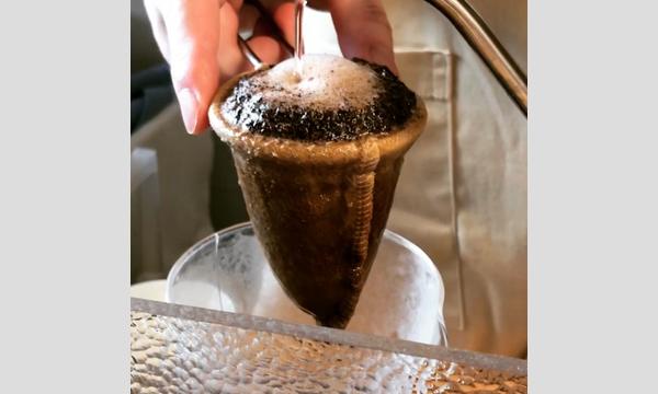 【家庭で手軽に飲めるおいしいコーヒーセミナー】喫茶レア&Cafeタイ夢 コラボ企画 イベント画像2