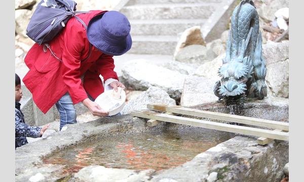 御祈祷付!おすすめ金華山パワースポットめぐり イベント画像1