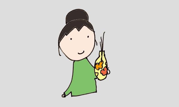 【6】Herbarium de Diffuser(9/19) イベント画像3