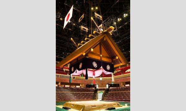 石巻復興支援ネットワークの[55]お寺で聴く「相撲にみる葬祭供養のはなし」イベント