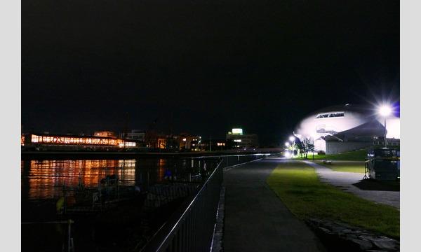 夜のまちあるき イベント画像1