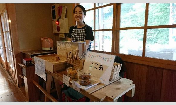 【7】天然酵母で身体に優しいパン作り(9/16) イベント画像2