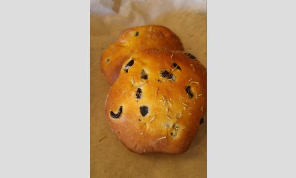【10】薬草魔女と、ハーブのパンを作ろう(9/17) イベント画像1