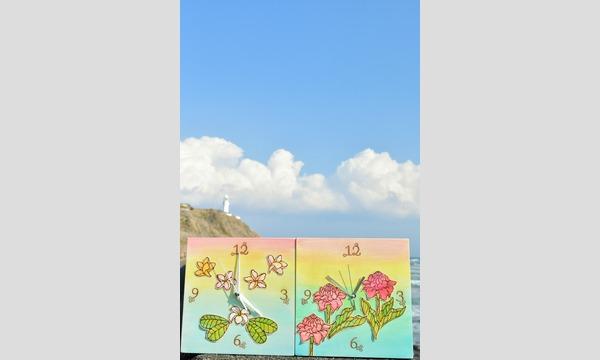 Hawaiian Paint教室 イベント画像2