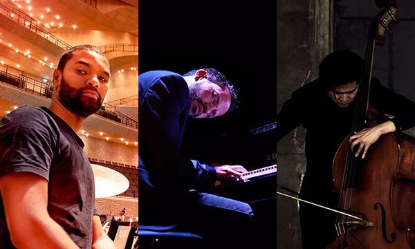 【11月29日(金)開催】「カイル・シェパード ピアノトリオ」トーク&ミニライブ イベント画像1